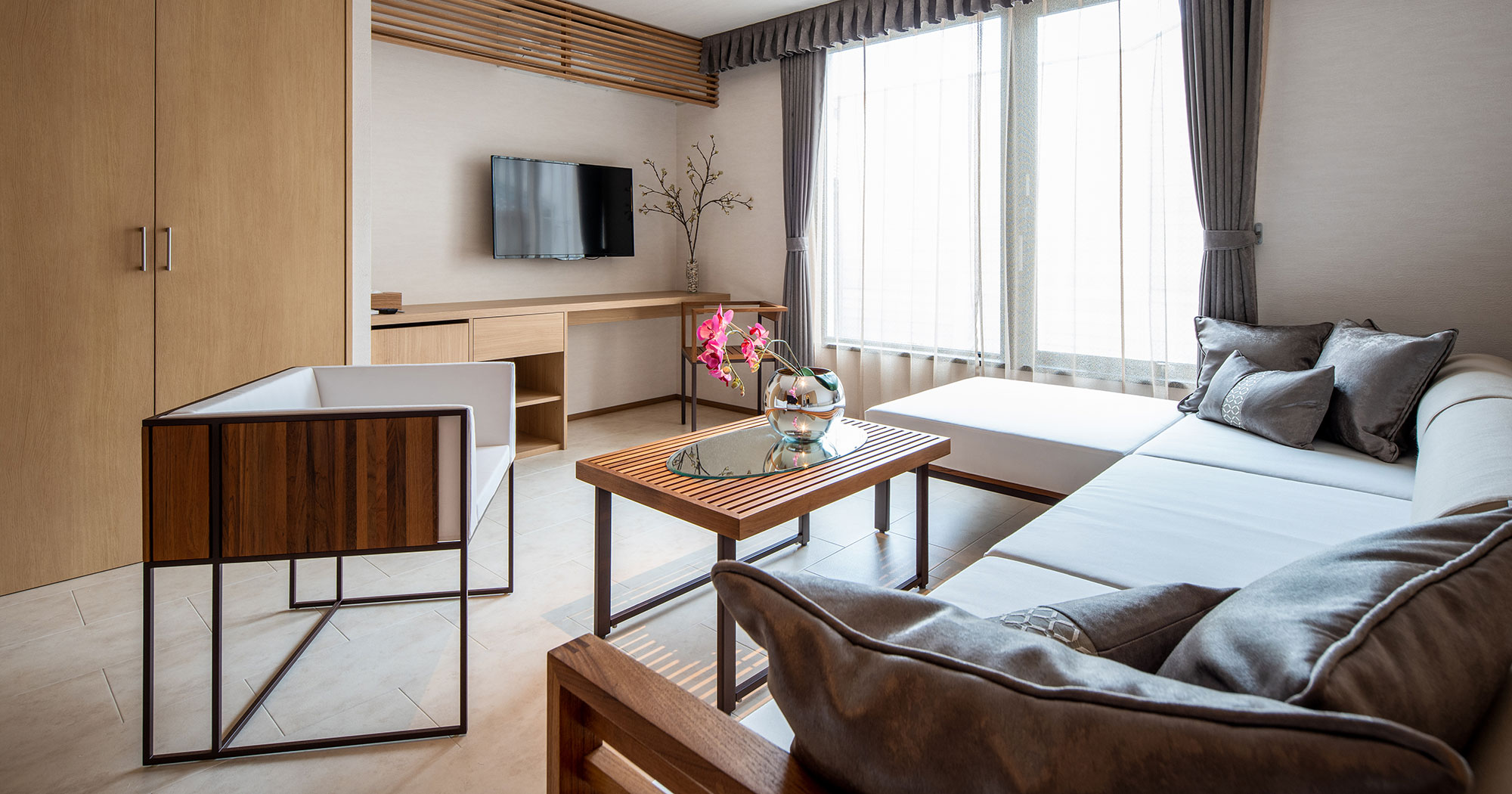 Your cozy room in Kyoto~All Inclusive Hotel~