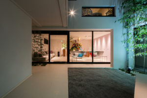 La Viola-self luxury hotel in Kyoto-